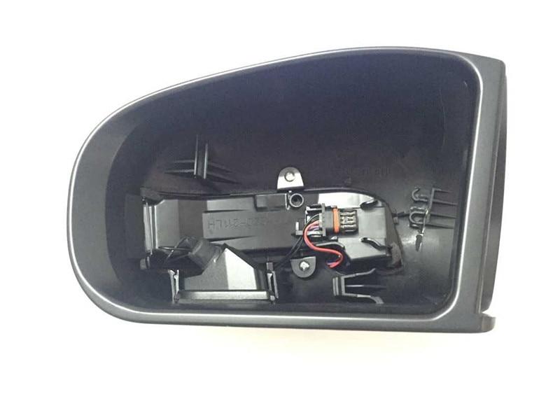 Left Side Mirror Housing for 2003-2009 Mercedes W211 E200 E240 E320 E280 E420