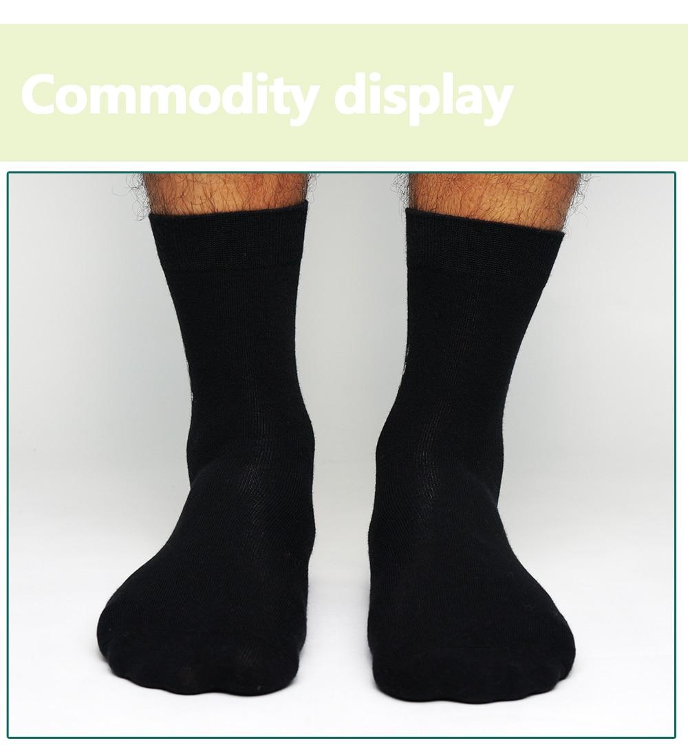 Bigsweety 1 Pair New Autumn Winter Warm Unisx Style Socks Men Women Five Finger Pure Cotton Socks Accessories 6 Colors Underwear & Sleepwears