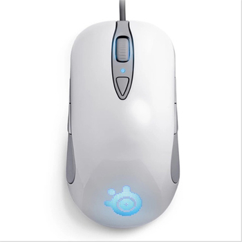Original SteelSeries SENSEI RAW Frostblue Gaming mouse, Steelseries Engine Frost Blue - discount item  49% OFF Computer Peripherals