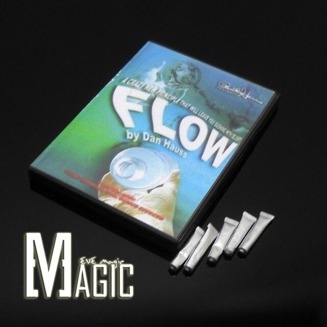 Dan Haus flow by dan hauss up strees magic tricks products wholesale