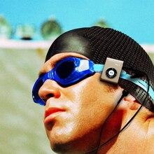 4 ГБ B-306 IPX8 Водонепроницаемый зажим для плавания mp3 проигрыватель без потерь MP3 Водонепроницаемый одежда Спортивная Подводная MP3 музыкальный плеер с FM клип