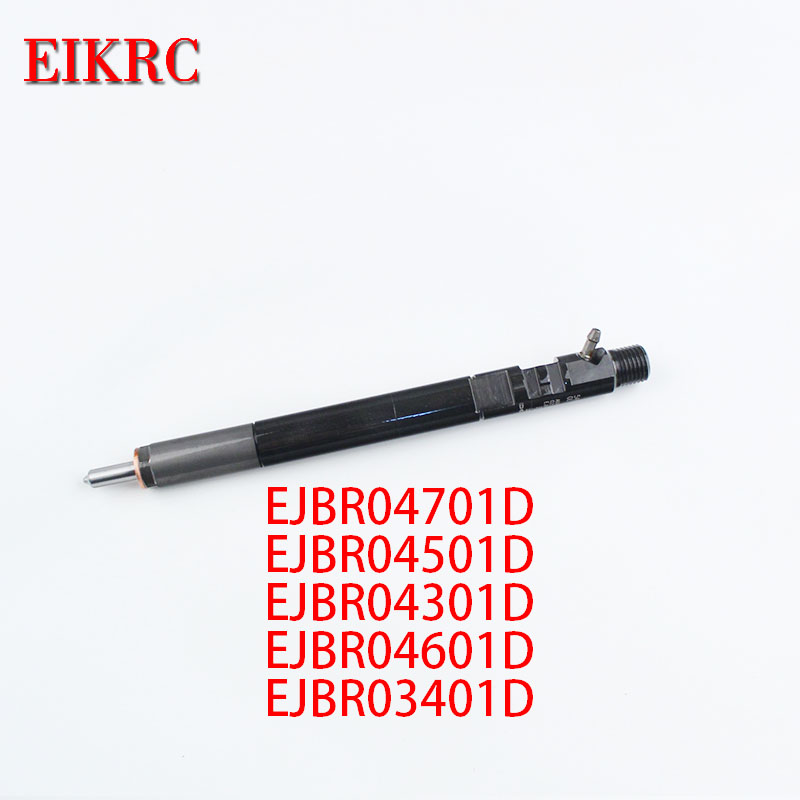EJBR04701D EJBR04501D EJBR04301D EJBR04601D EJBR03401D Common Rail Injector For DELPHI Injector Universal Model High Precision