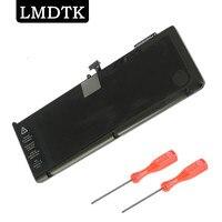 Lmdtk Новый аккумулятор для ноутбука Apple MacBook Pro 15