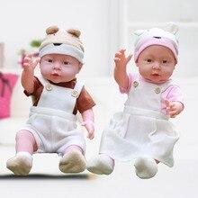 Muñecos Bebés Blanditos