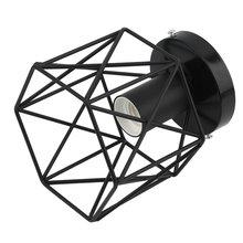lámpara colgante escalera RETRO VINTAGE