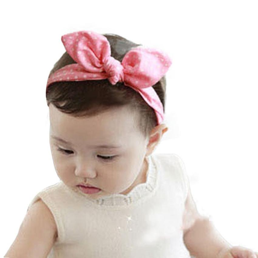 Back To Search Resultsmother & Kids Earnest Infant Girl Hair Accessories Baby Headband Kids Elastic Hair Bands Headband Baby Girl Hair Tie Band Accesorios Para El Pelo Good Good For Energy And The Spleen