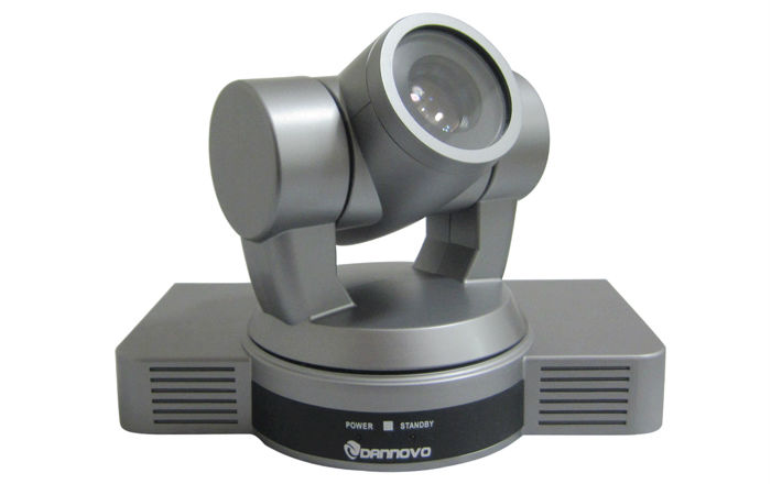 DANNOVO HD-SDI Desktop Video Conference Camera, 1080P / 60, 10x - Офис електроника - Снимка 2