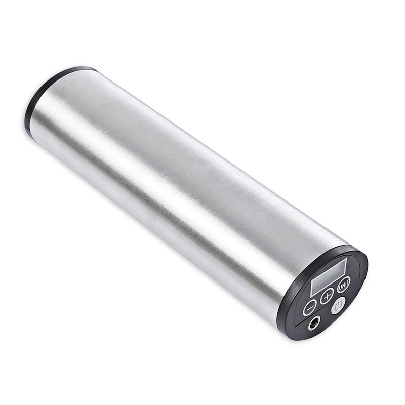 New Rechargeable Electric Portable Car Cycling Bicycle Bike Pump Tire Tyre Inflator 150 PSI Mini Air