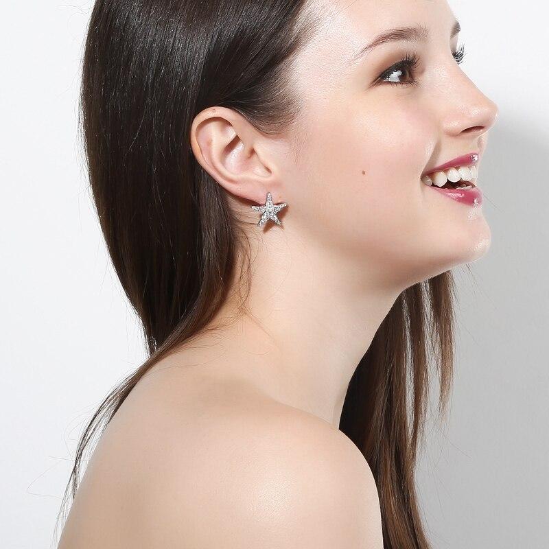 Star Stud Earrings8
