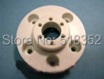 A290-8110-Y723 F275 Fanuc Upper Water Nozzle Holder Seat w/ 5 holes, DWC-C,,iA,iB.iC.iD (Manual) WEDM-LS Wire Cut Machine Parts цена
