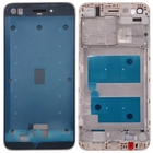 iPartsBuy For Huawei Enjoy 7 / P9 Lite Mini / Y6 Pro (2017) Front Housing LCD Frame Bezel Plate