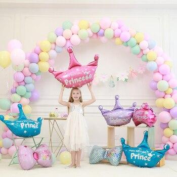Duży Balon Księżniczka Princess