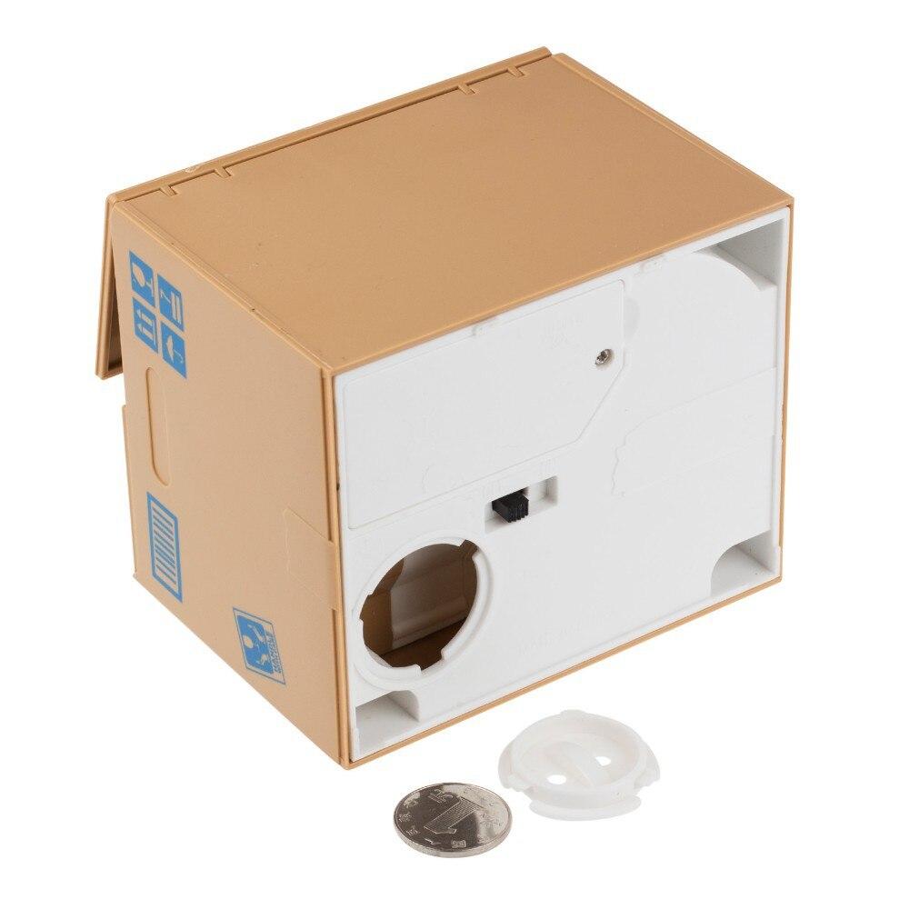 Panda Thief Money toy piggy bank - money boxes - Coin Piggy Bank - Money Saving Box 7
