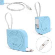 Универсальный 2 в 1 алюминиевый кабель micro usb для iphone 7 6 6s 5S ipad 4 usb кабель зарядного устройства для samsung s4 s6 s7 xiaomi redmi 3 шнур