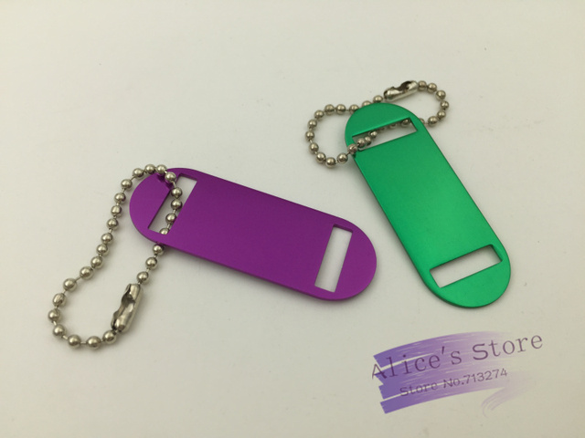 free shipping 50pcs lot slide on pet id tags strong and durable
