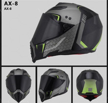 NEW ARRIVAL BYE Motorcycle Helmets ATV MTB Dirt bike off road racing helmet casque casco Moto DOT approved Motocross helmets стоимость