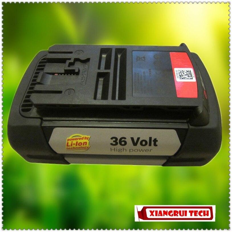 Bosch Batterie Lithium-Ion 36 V 4 Ah Original Bosch