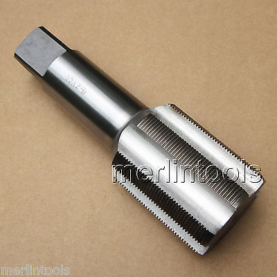 Adroit 65mm X 2 Metric Hss Right Hand Thread Tap M65 X 2.0mm Pitch Tools Hand Tools
