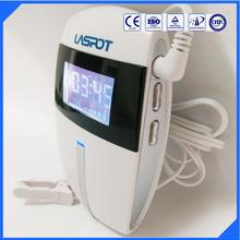LASPOT electronic pulse cranial electrotherapy stimulation C