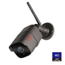 Тонтон 720/1080P IP Камера видеонаблюдения wifi Onvif 2MP HD мини видеокамера для видеонаблюдения уличная камера Открытый Всепогодный оповещение по электронной почте P2P обнаружения движения Камеры скрытая камера