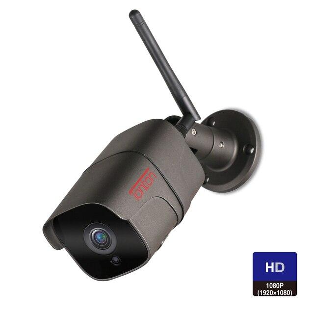 US $24 99 50% OFF|Aliexpress com : Buy Wifi IP Camera 720P/1080P Onvif  Tonton Two Way Audio 2 0MP HD Outdoor Indoor Email Alert P2P XMEye IR CCTV