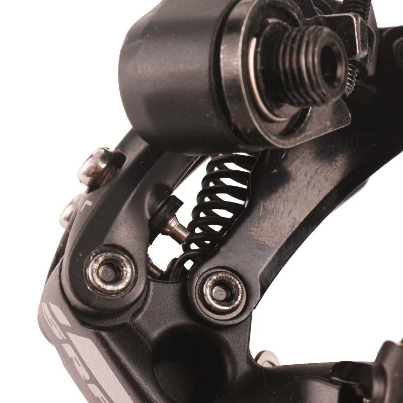 SRAM X5 Mountain Bike Rear Derailleur 9 Speed Long Cage