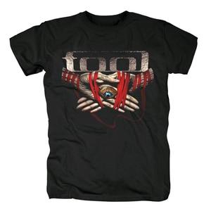 Image 3 - Bloodhoof  Tool heavy metal Progressive Metal cotton T Shirt Asian Size