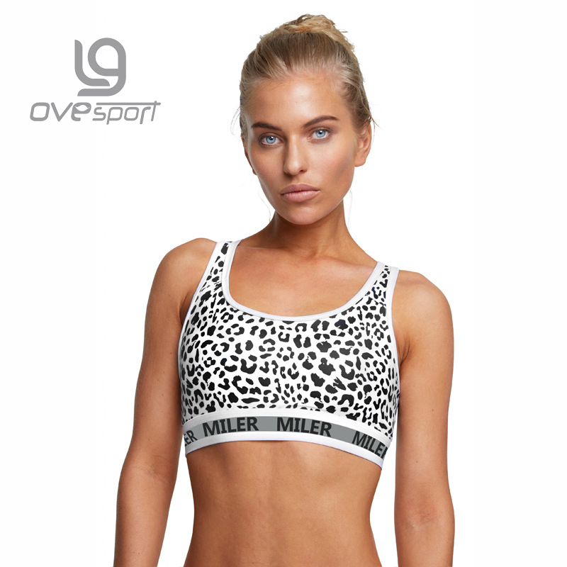 OVESPORT <font><b>New</b></font> <font><b>Stretch</b></font> Women <font><b>Sports</b></font> <font><b>Bra</b></font> Shockproof <font><b>Push</b></font> <font><b>Up</b></font> <font><b>Sport</b></font> <font><b>Bras</b></font> <font><b>Padded</b></font> Seamless <font><b>Fitness</b></font> Underwear Workout Yoga Tops Running