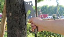 Multifunctional Outdoor Camping Axes edc Survival Hatchet  Rescue  Axes
