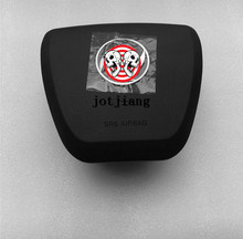 Car airbag cover for Dongfeng popular King SUV X5 X3 steering wheel cover free to send