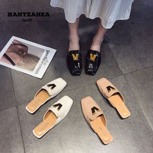 New Arrival Womens Summer Shoes Bvckle Casual Rubber Slippers Fashion Fashionable