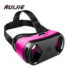 Magicsee G1 VRกล่องFOV 90องศา3D VRเสมือนชุดหูฟังความเป็นจริง3Dภาพยนตร์วิดีโอเกม360องศา+ระยะไกลควบคุม