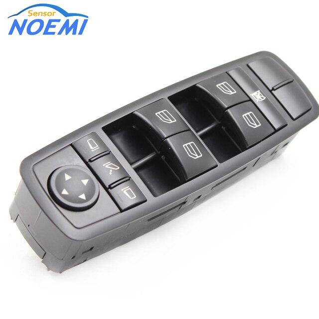 YAOPEI Power Window Switch 2518300290 A2518300290 A 251 830 02 90 For Mercedes W164 GL320 GL350 GL450 ML320 ML350 ML450