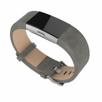 For Fitbit Charge 2 Leather Bands Accessories Leather Bands Strap For Fitbit Charge 2 Fits 5