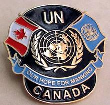 Low price flag badge big discount metal Lapel Pin high quality canada lapel pin cheap custom Badge