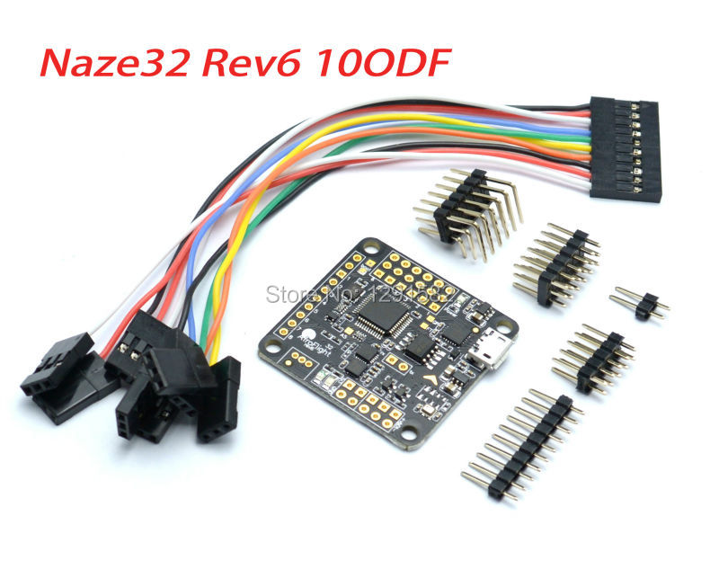 Naze 32 Naze32 6 Dof 10dof With Mag And Baro Sensor Rev6 Black Straight Side Pins Case For Quadcopterin Parts Accessories From Toys Hobbies On: Naze32 Rev 6 Wiring Diagram At Aslink.org