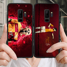 Yinuoda Phone Case For Galatasaray Selcuk Inan Samsung Galaxy Note4 5 9 A7 A8(2018) A9 Soft TPU Cover Aziz For J2Pro J4 J6 J7 все цены