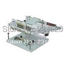 Caneta Caneca de impressora impressora impressora Garrafa De cosméticos garrafa de impressora máquina de impressão da tela Cilíndrica modelo grande