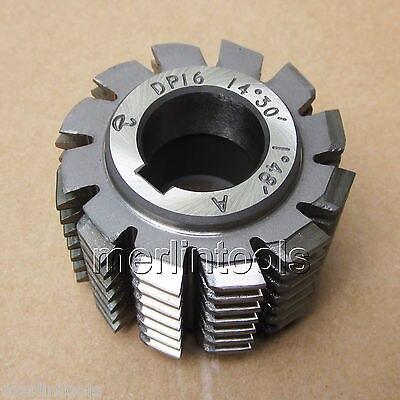 DP16 PA14.5 Gear Hob Cutter цены онлайн