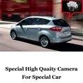 Câmera do carro Para Ford C-Max Max C CMax 2010 ~ 2016 Alta Qualidade Rear View Camera Back Up Para Os Amigos para Usar | RCA