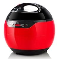 Adi Pot Electric Pressure Cooker 3L Pressure Cooker 1 3 People Stew Stewed Reservation