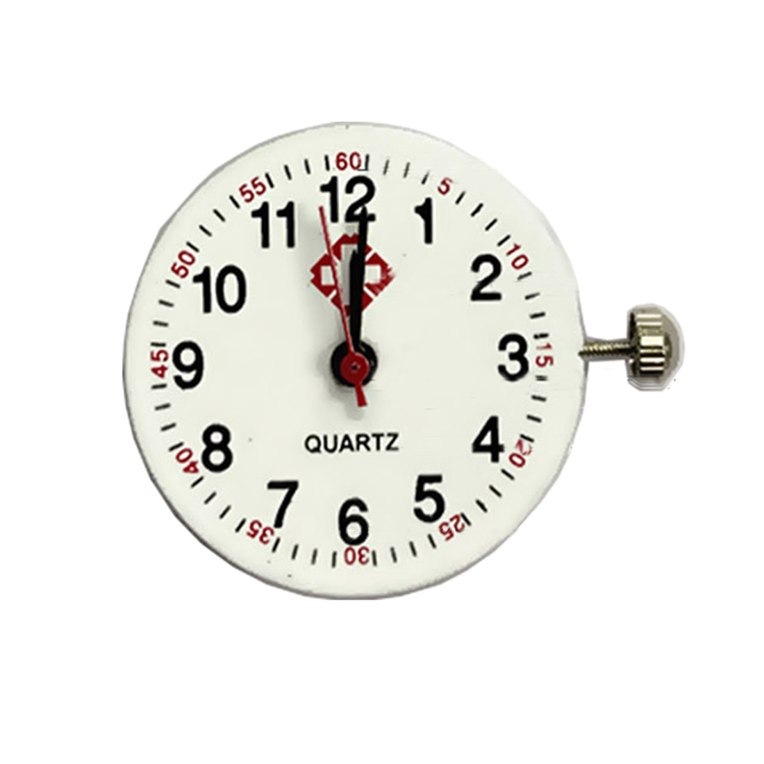 Купить с кэшбэком Brooch Tunic Fob Clip Nurse Doctor Pendant Pocket Quartz Red Cross Brooch Nurses Watch Fob Hanging Medical reloj de bolsillo