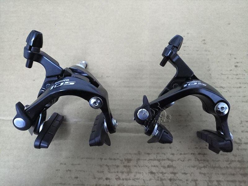 SHIMANO BR 5800 105 Caliper Brake Using for Road Bicycles  цена и фото