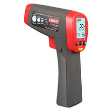 Cheap price UNI-T UT303D LCD Display Infrared Thermometer Non Contact Laser Gun IR Temperature Test UT303D Thermometer