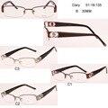 2016 Nova Moda clássico básico Mulheres óculos de Computador Óculos de prescrição de óculos Armação Óptica Óculos De Grau Femininos Masculino