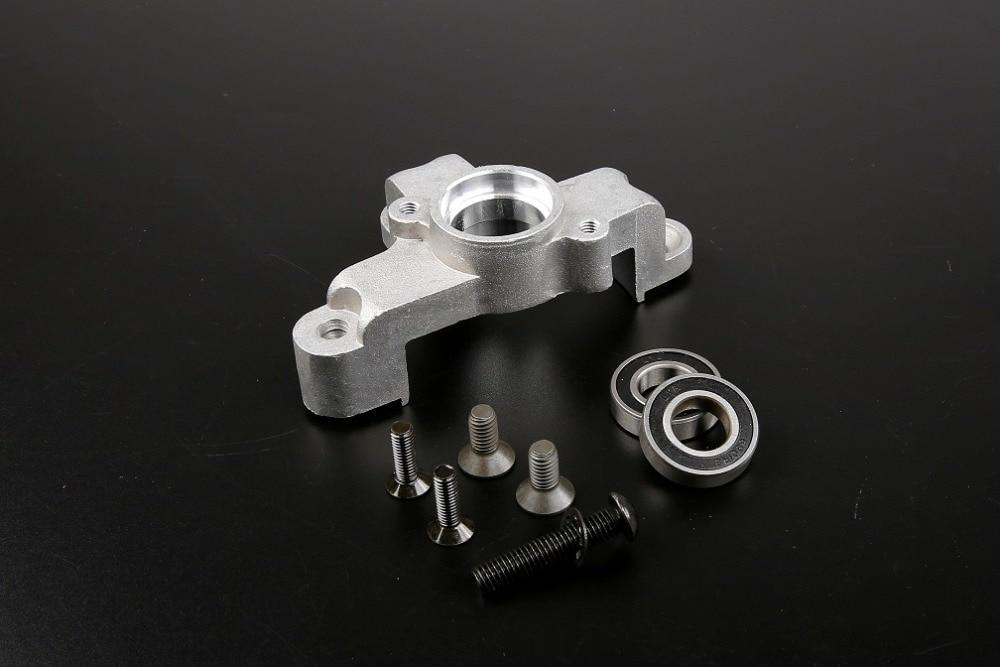 RC CAR parts 1 5 scale gas rc baja parts BAJA metal clutch tripod set 65131