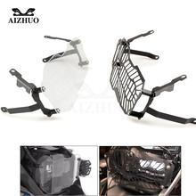 For BMW R1200GS Adventure 2013 2014 2015 2016 Motorcycle Headlight Protector cover grill Head Light Guard Front Lamp Cover
