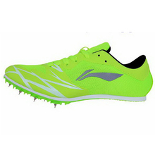 270330/Running nail sneakers/EVA cushioning insole/Track and area sneakers/Breathable non-slip sports activities sneakers /snug inside