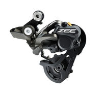 Shimano ZEE M640 bike bicycle mtb Downhill Rear Derailleur 10speed Short RD M640