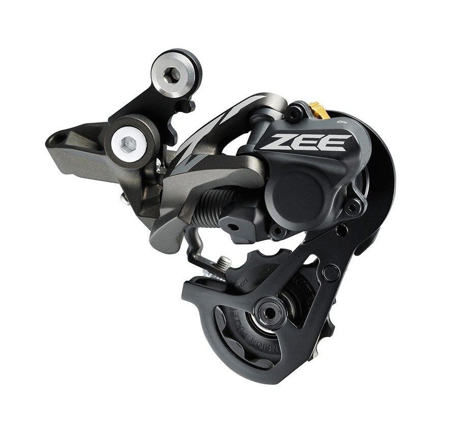 Shimano ZEE M640 vélo vélo vtt descente dérailleur arrière 10 vitesses RD-M640 courtes